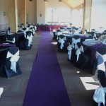 Chalet Wedding 1