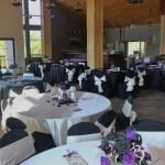 Chalet Wedding 2